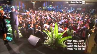 Uebert Angel - Demonstrating the Power of God