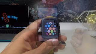 how to install whatsapp on apple watch