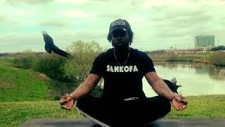 Selah x Sankofa Meditation Collabo - Sankofa