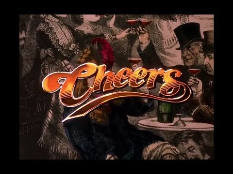 Cheers Season 2 Opening and Closing Credits and Theme Song