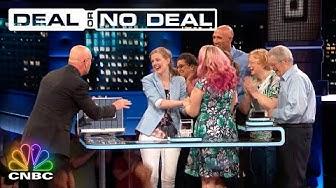 Top 4 Biggest Wins | Deal Or No Deal