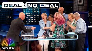 Top 4 Biggest Wins | Deal Or No Deal
