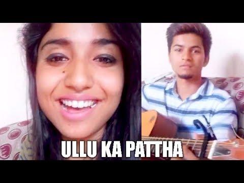 Ullu Ka Pattha (Cover)| Jagga Jasoos | Arijit Singh | Priyanka Meher
