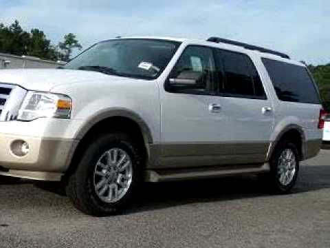 2010 ford expedition el 4c 32210 duval ford youtube. Black Bedroom Furniture Sets. Home Design Ideas