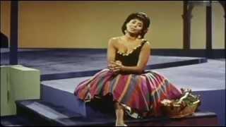 Carmela Corren - Eine Rose aus Santa Monica 1962