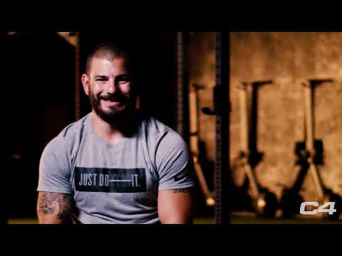 Mat Fraser Interview   The Future for the Fittest   Ultimate Edge