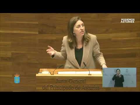 Necesitamos una contratación que sea motor de cambio y de impulso de la economía asturiana.