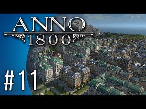Anno 1800 #11 - Bright Sands
