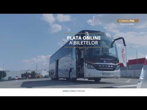 Transport persoane bussines class la pret de low cost