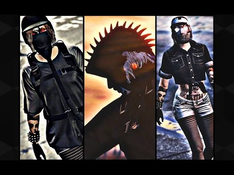 Top 28 Female Outfits |GTA 5 Online| 1.39 (RNG U0026 TRYHARD)