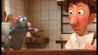 Ratatouille 2007 Full Movie Compilation - Animation Movies - Disney Cartoon 2019