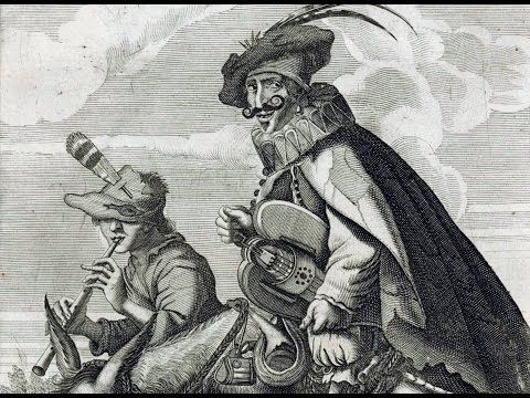 Cervantes, El Quijote y la Música - Capella de Ministrers