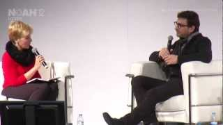 NOAH12 London - Angel Investing, Interview Top 10 Video