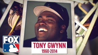 You Kids Don't Know: Tony Gwynn, The near-.400 hitter and Padres legend | FOX MLB