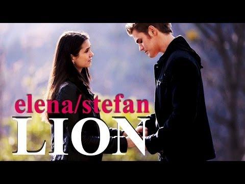 stefan and elena dating timeline