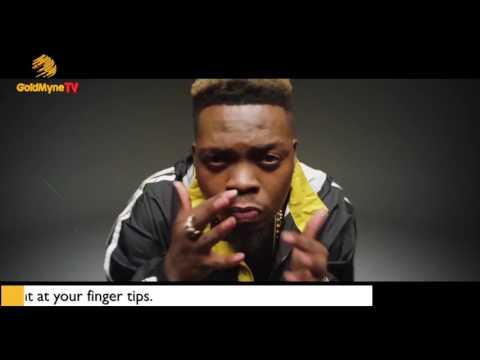OLAMIDE: THE STORY BEHIND PEPPER DEM GANG (Nigerian Entertainment)