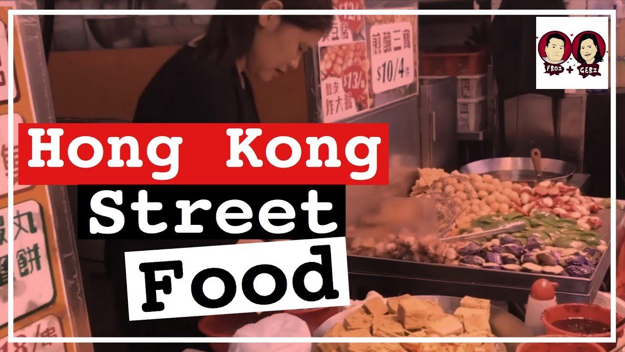 Hong Kong Best Food In Mongkok