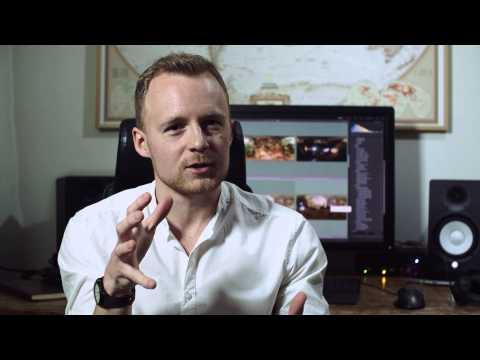 Son Doong – A 360 Adventure – Episode 1