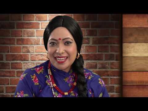 Pawankali Online   EP10   Season1 (Misinformation Regarding HIV And TB)