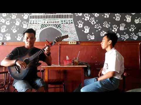 Virgoun-surat Cinta Untuk Starla (cover Evan Dan Atan) SINTANG KALBAR
