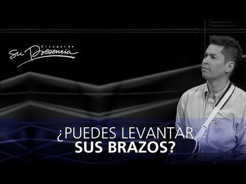 ¿Puedes levantar mis brazos? - Carlos Olmos - 3 Septiembre 2014