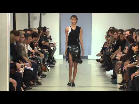 Paco Rabanne   Spring Summer 2015 Full Fashion Show   Exclusive