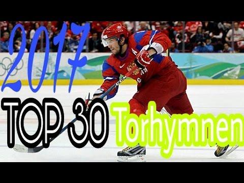 Die TOP30 Eishockey Torhymnen der Welt 2017