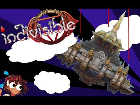 What goes down lets us go up!- Indivisible: Part 6  