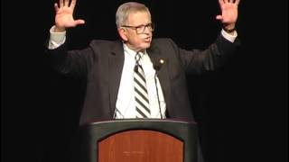 Chuck Colson 2010 NM Biblical Worldview Conference