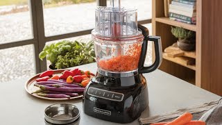 KitchenAid 3.1 L Food Processor