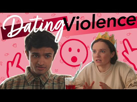 About Sex: Dating Violence