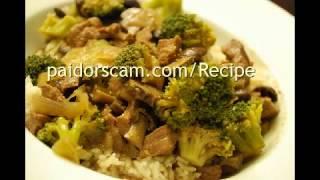 Crock Pot Beef Stroganoff Recipes