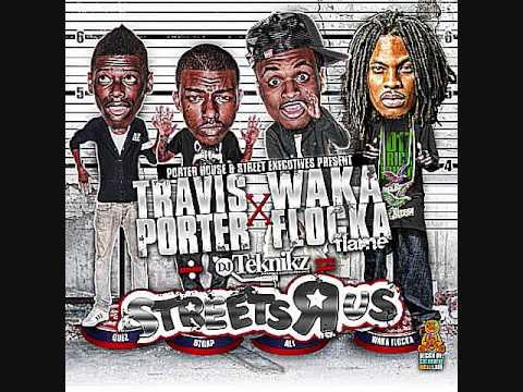 Travis Porter X Waka Flocka Flame = Waffle House