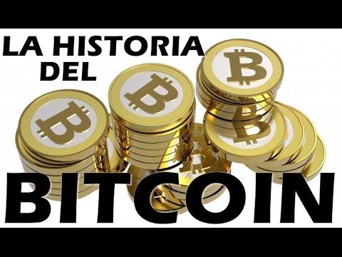 La Historia Del BITCOIN - Bien Explicado En Resumen.