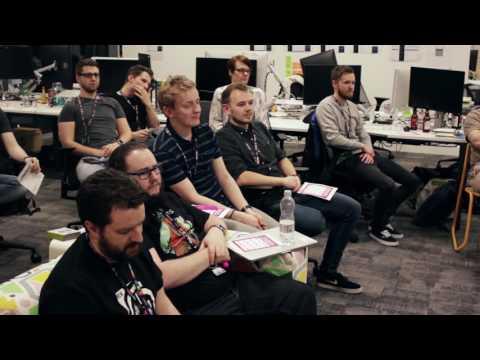 Sky Bet Tech Talks Highlights