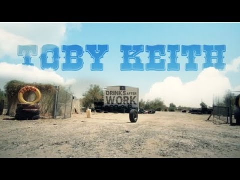 TOBY KEITH'S Drinks After Work (Lyric Video) HD Thumbnail image