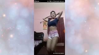 So Hot Dancing Remix Nonstop Cute Girl in Bingo Live2018