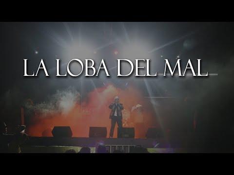El Trono de México - La Loba del Mal - Ralston Arena NE. (En Vivo) Parte 5