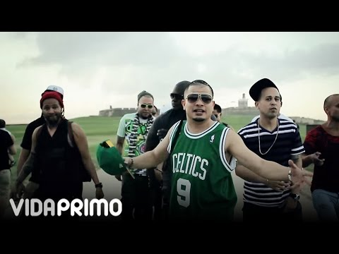 Polaco - Mucho Under ft. Jowell y Randy [Official Video]