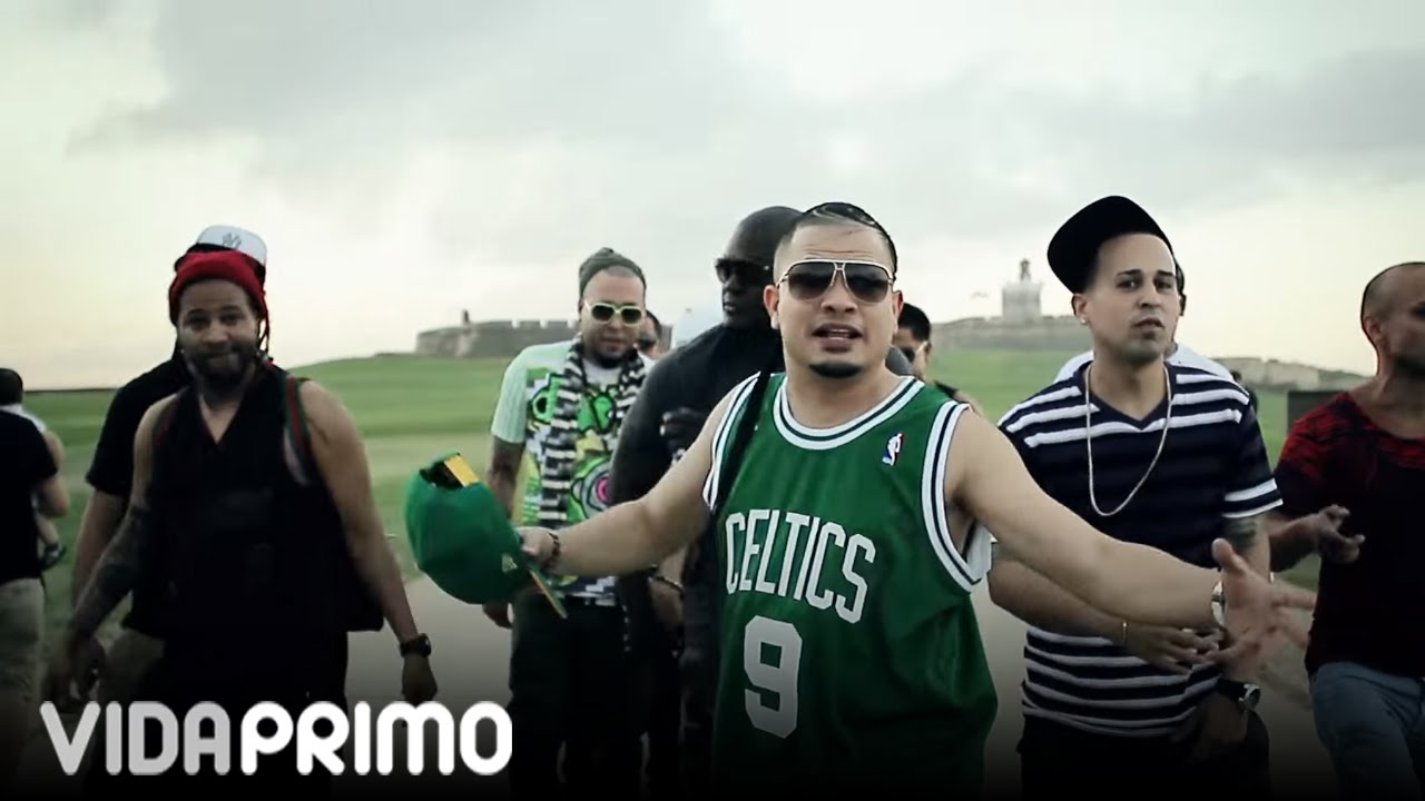 Download Polaco - Mucho Under ft. Jowell y Randy [Official Video]