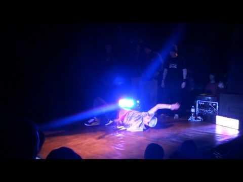 Petro Rock/Original Flava & Luch-ok / Revival crew vs  ozo & aktorius/banzai