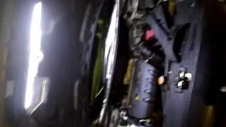 Подсветка салона,багажника,подкапотного пространства Mitsubishi Lancer X