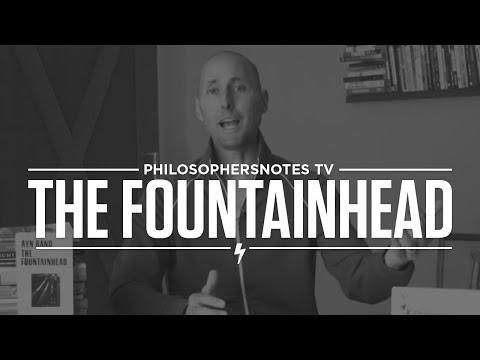 PNTV: The Fountainhead by Ayn Rand