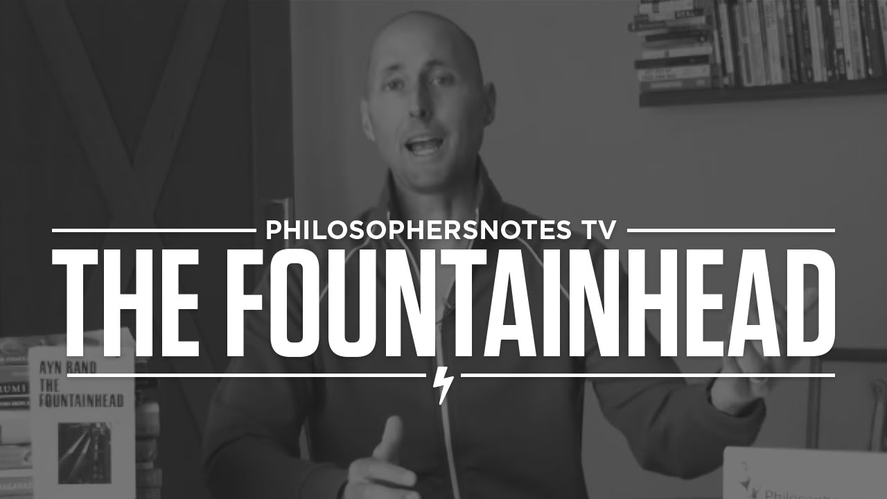 PNTV: The Fountainhead by Ayn Rand