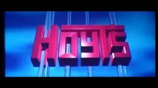 Hoyts Cinemas policy trailer (1990s, Australia)