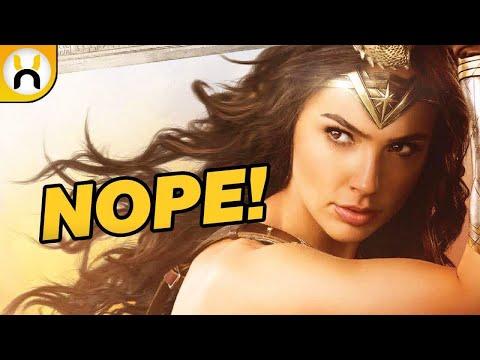 Patty Jenkins Debunks Wonder Woman 2 Rumors