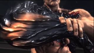 "「Metal Gear Rising」 ""Jetstream Sam: Final Boss & Ending"" (Revengeance Mode)"