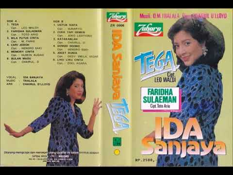 Tega / Ida Sanjaya (original Full)