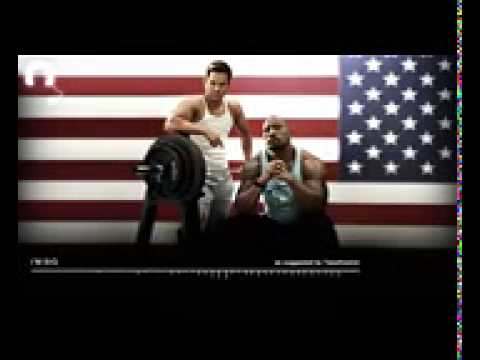 Pain and Gain OST   I'm Big Extended Version