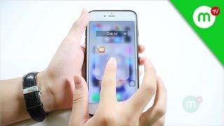 Góc miễn phí #11: Ẩn ứng dụng trên iPhone không cần Jailbreak.| MANGOTV